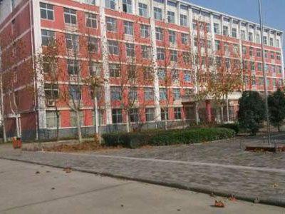 郑州信息工程学院